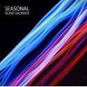 "Seasonal ‎""Silent Sacrifice"" CD"