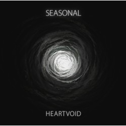 "Seasonal ""Heartvoid"" CD"