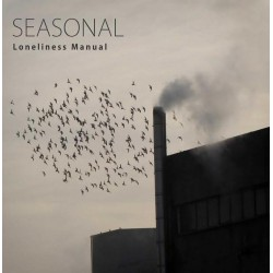 "Seasonal ""Loneliness Manual"" CD"