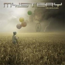 "Mystery ""Delusion Rain"" CD, Dig."