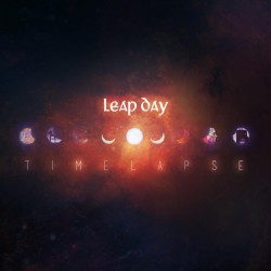 "Leap Day ‎""Timelapse"" CD, Dig."