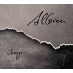 "Albion ""Unsongs"" CD"