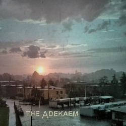 "The Adekaem ""The Adekaem"" CD"