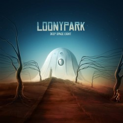 "Loonypark ""Deep Space Eight""CD"