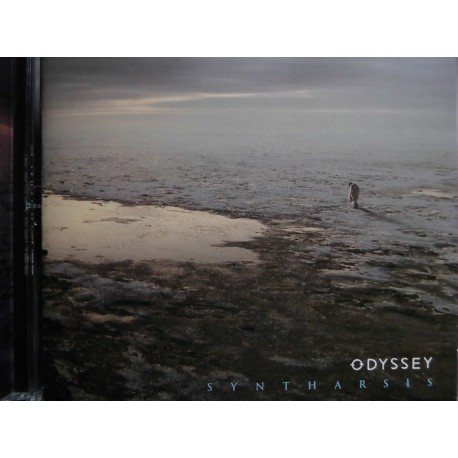 "Odyssey ""Syntharsis"" 2XCD"