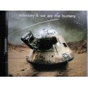 """Odyssey & We Are The Hunters """" Odyssey & We Are The Hunters"""" CD"""