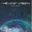 "White Raven ""The First Breath"" CD"