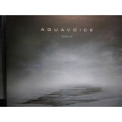 "Aquavoice ""Cold"" CD"