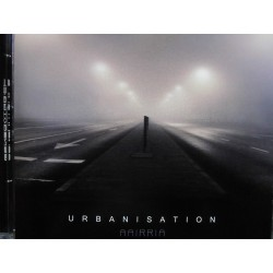 Aairria ‎– Urbanisation CD