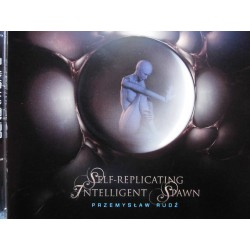 Przemysław Rudź ‎– Self-replicating Intelligent Spawn CD