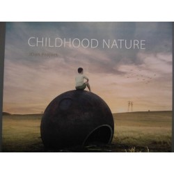"JDan Project ""Childhood Nature"" CD, Dig."