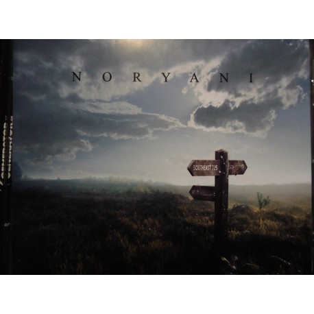 "Noryani ""Southeast 225"" CD"