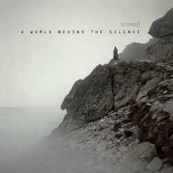 Scamall ‎– A World Behind The Silence CD