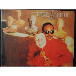 Stevie Wonder ‎– Characters LP