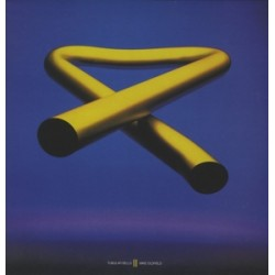 Mike Oldfield ‎– Tubular Bells II LP