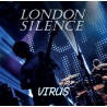 London Silence ‎– Virus CD