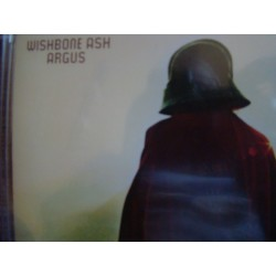 Wishbone Ash ‎– Argus CD