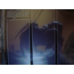 Amplifier - Amplifier CD