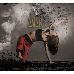 "Amarok ""The Storm"" CD, Dig."