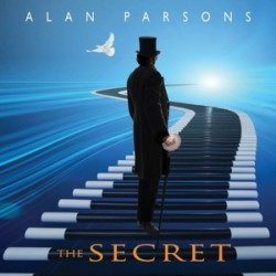 Alan Parsons – The Secret CD