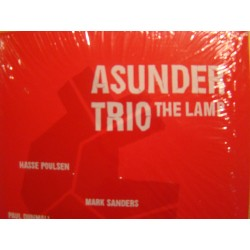 Asunder Trio ‎– The Lamp CD, Dig.