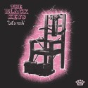The Black Keys ‎– Let's Rock LP