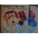 Formation -In- ‎– The Colours and the Shapes CD, Dig.