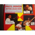 The Paul Jones Rhythm And Blues Show: The American Guests