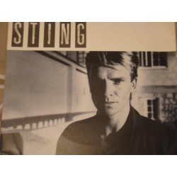 Sting ‎– If You Love Somebody Set Them Free EP 7`