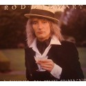 Rod Stewart – A Night On The Town LP