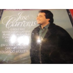 "Jose Carreras ""O Sole Mio"" CD"