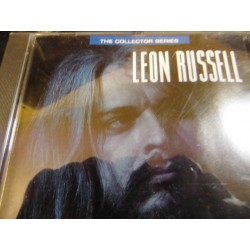 "Leon Russel ""The Collection"" CD"