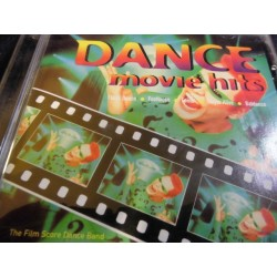 Dance Movie Hits - The Film Score Dance Band CD
