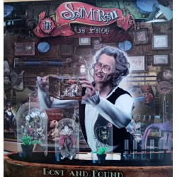 The Samurai Of Prog – Lost And Found 2xCD, Dig