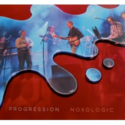 Progression ‎– Noxologic CD, Dig.