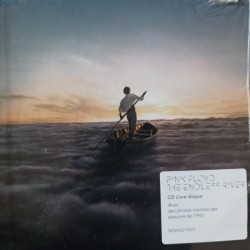 Pink Floyd ‎– The Endless River CD, Dig.