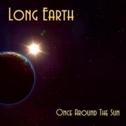 Long Earth - Once Around The Sun CD, Dig