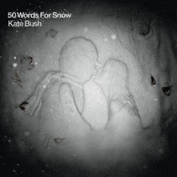 Kate Bush – 50 Words For Snow CD, Dig.
