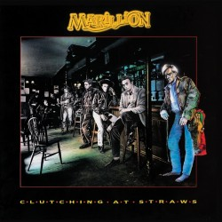 Marillion ‎– Clutching At Straws 5xLP Box Set