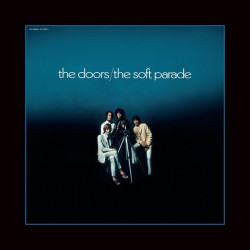 The Doors ‎– The Soft Parade LP, 3XCD