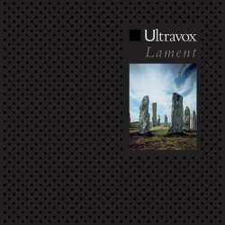 Ultravox ‎– Lament 2XCD