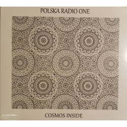 Polska Radio One ‎– Cosmos Inside CD, Dig.