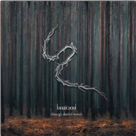 Lunatic Soul – Through Shaded Woods 2XCD