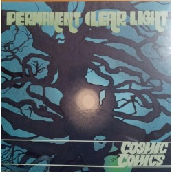 Permanent Clear Light ‎– Cosmic Comics CD