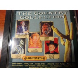"The Country Collection ""Greatest Hits"" CD"