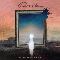 Riverside ‎– Lost'n'Found – Live In Tilburg 3xLP, 2XCD