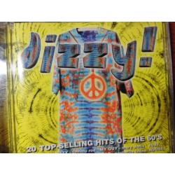 "DIZZY! ""20 Top Selling Hits Of The 60`S"" CD"