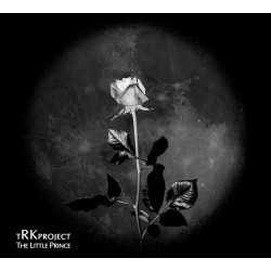 tRKproject ‎– The Little Prince - 2021 Version 2XCD, Dig