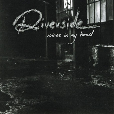 Riverside – Voices In My Head CD, Dig.