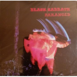Black Sabbath ‎– Paranoid CD